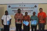 Bupati harap TP PKK Asmat dukung program Bangga Papua