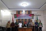 PN Tanjungkarang tandatangani Pakta Integritas cegah KKN