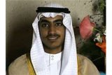 AS meyakini putra Osama bin Laden sudah meninggal