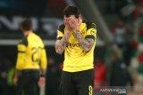 Dortmund tersungkur 1-2 di markas Augsburg