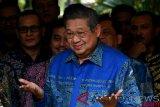 Yudhoyono hopes Jokowi and Prabowo meet soon