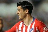 Alvaro Morata resmi gabung Juventus
