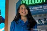 Maudy Ayunda galau diterima di dua kampus bergengsi dunia