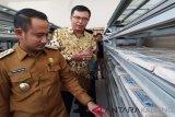 Wali Kota apresiasi kehadiran rumah produksi tempe di Palangka Raya