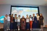 Dua rekor MURI berhasil diraih film 'Dilan 1991'