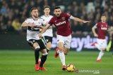 gelandang West Ham disanksi akibat memaki petugas antidoping FA