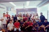 Telkomsel-Jendela Indonesia latih e-accounting UMKM Sulawesi Utara