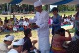 Umat Hindu Manado gelar prosesi sambut Nyepi 1941 Caka