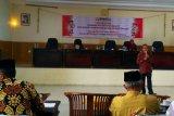 Bawaslu Solok Selatan harapkan pengawasan partisipatif masyarakat meningkat