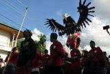 Pawai Ogoh-ogoh sambut Hari Rayah Nyepi