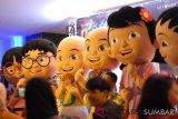 Hari ini 'Upin Ipin The Movie' tayang di bioskop Indonesia