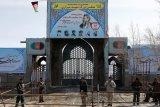 Kantor capres Afghanistan di Kabul diserang, tewaskan 20 orang
