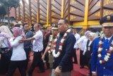 Mal Pelayanan Publik Pekanbaru diresmikan, Ini kata Pak Menteri