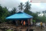 11 rumah rusak akibat banjir bandang di Flores Timur