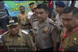 Dinas Kependudukan dan Catatan Sipil Kota Kupang, NTT