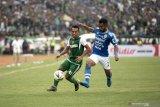 Pemain Persib Bandung tetap merasa Idul Adha di tengah keluarga meski dirantau