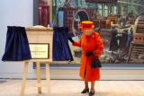 Ratu Elizabeth unggah foto Instagram untuk pertama kalinya