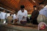 Menunggu kepastian kedatangan Prabowo ke Makam Sakumpul Martapura
