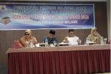Legislator DPRD Sulbar hadiri workshop pengembangan minat budaya baca