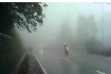 Banjarnegara berpeluang hujan lebat sepekan ke depan