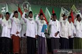 JKSN Temanggung targetkan Jokowi-Amin raih 80 persen suara