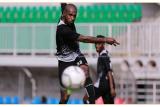 PSSI hukum Boaz Solossa tidak bermain di dua laga Liga 1