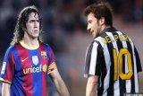 Tur Piala Liga Champion hadirkan legenda sepak bola Puyol dan Del Piero