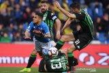 Hasil laga dan klasemen sementara Liga Italia