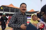 Bawaslu-KPU bertemu Dubes Rusdi Kirana DI Malaysia