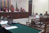 Hakim tanya saksi soal speedboat diduga milik Zainudin