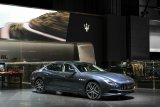 Maserati tampilkan Quattroporte diesel di India
