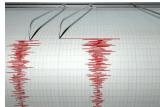 Gempa bumi guncang Padang Panjang dengan magnitudo 4,5 skala richter