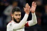 Lyon bakal ditinggal Nabil Fekir