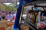 Penerbit buku 'Pak Ganjar Tak Pernah Bersyukur' dipolisikan