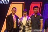 Afgan, Isyana dan Rendy Pandugo rilis single kolaborasi kedua