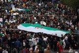 PM Aljazair akan mengundurkan diri untuk akhiri aksi protes