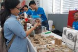 Hipmi Temanggung kembali menggelar festival kopi