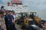 Pelabuhan TAA Sumsel tetap beroperasi layani rute Babel