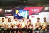 Dua pembalap ditambahkan dalam Toyota team Indonesia