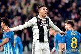 Ronaldo selalu rendah hati, kata Emre Can