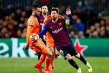 Gelandang Lyon Tousart  merapat ke Hertha Berlin