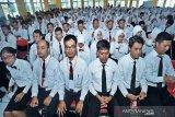 452 CPNS Boyolali ikuti diklat Prajabatan