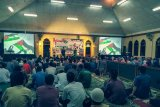 Syeikh Husein Gaza kumpulkan donasi Rp650 juta untuk bantu Palestina