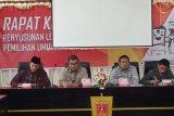 16 lokasi ditetapkan KPU untuk kampanye rapat umum di Agam