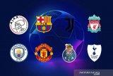 Berikut profil singkat delapan besar Liga Champions