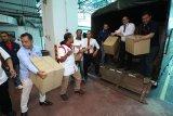 Surat Suara Pos mulai distribusi di Kuala Lumpur