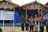 Bupati Nadalsyah resmikan fasilitas air bersih CSR Ophir Indonesia