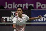Enam perwakilan Indonesia melangkah ke perempat final Malaysia Open
