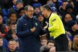 Fakta laga Dynamo Kyiv versus Chelsea