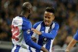 Madrid resmi boyong Eder Militao dari Porto